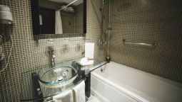 Bathroom Ker Urquiza Hotel and Suites