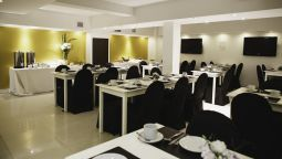 Restaurant Ker Urquiza Hotel and Suites