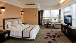 Room Days Hotel & Suites Changsha City Center