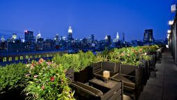 Hotel Dream Downtown in Meatpacking - New York (New York)