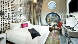 Room Dream Downtown in Meatpacking