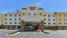 Fairfield Inn & Suites Cedar Rapids - Cedar Rapids (Iowa)
