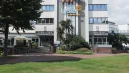 Buitenaanzicht Park Inn By Radisson