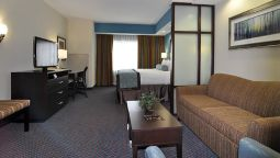 Room SpringHill Suites Waco Woodway