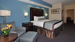 Kamers SpringHill Suites Waco Woodway