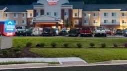 Fairfield Inn & Suites Marietta - Marietta (Ohio)