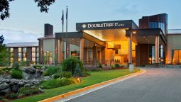 Hotel DoubleTree by Hilton Denver Tech Center - Greenwood Village (Colorado)