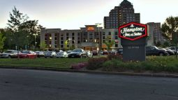 Hampton Inn - Suites Hartford-East Hartford CT - East Hartford (Connecticut)