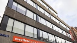 Buitenaanzicht EasyHotel Amsterdam City Centre South