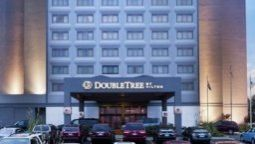 Exterior view DoubleTree by Hilton  Springfield