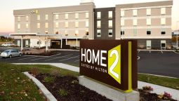 Buitenaanzicht Home2 Suites by Hilton Salt Lake City - West Valley City UT