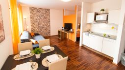 Hotel Royal Living Apartments - Wenen