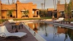 Hotel Jnane Allia - Marrakesch