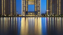 Exterior view The St. Regis Tianjin