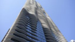 Exterior view RADISSON BLU AQUA CHICAGO