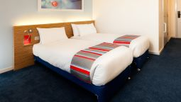 Kamers TRAVELODGE LONDON CENTRAL BANK