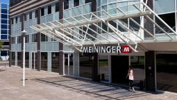 Exterior view MEININGER Amsterdam City West