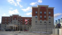 Hampton Inn - Suites Cincinnati-Uptown-University Area OH - Cincinnati (Ohio)