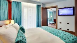 Suite Domina Prestige St. Petersburg