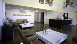 Reception Hotel Littoral Maximum Flat