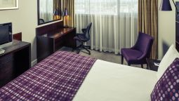 Mercure Manchester Piccadilly Hotel - Manchester