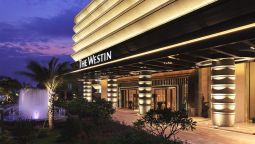 Exterior view The Westin Pazhou