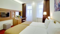 Room Best Western PLUS Centre Hotel