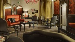 Lobby G Boutique Hotel