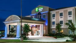 Exterior view Holiday Inn Express & Suites COTULLA