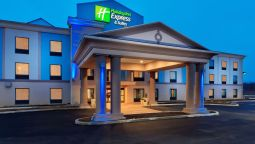 Holiday Inn Express & Suites YORK NE - MARKET STREET - East York (Pennsylvania)