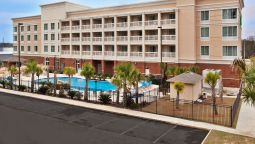 Exterior view Holiday Inn DOTHAN