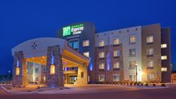 Exterior view Holiday Inn Express & Suites LAS CRUCES NORTH
