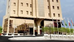 Corp Executive Hotel Doha Suites - Doha