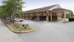 Buitenaanzicht Americas Best Value Inn - Decatur