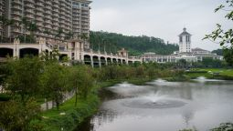 Hotel Mission Hills Resort•Dongguan