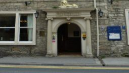Hotel Lion at Settle - Settle, Craven