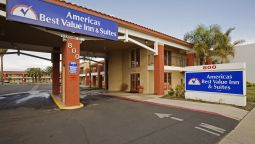 AMERICAS BEST VALUE INN - Hemet (California)