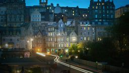 Motel One Edinburgh-Royal - Edinburgh
