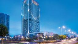 Exterior view Crowne Plaza HEFEI
