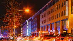 Hotel Best Western Hannover City - Hanover