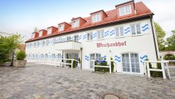 Exterior view Weichandhof by Lehmann Hotels