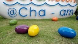 Hotel Cera Resort Cha-am - Phetchaburi