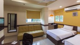 Room GINGER BANGALORE  IRR