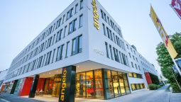 Hotel angelo by Vienna House Munich Westpark - Munich
