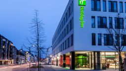 Holiday Inn MUNICH - WESTPARK - Monachium