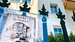 Hotel Mala Anglia Boutique Apartments & SPA - Sopot