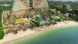 Buitenaanzicht Centara Grand Mirage Beach Resort Pattaya