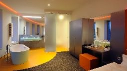 Junior suite Scala Hotel & Turmrestaurant