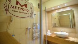 Bathroom Metropol