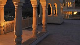Exterior view Rajasthali Resort & Spa